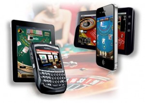 Best Mobile Casinos 2016