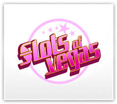 Slots of Vegas Logo